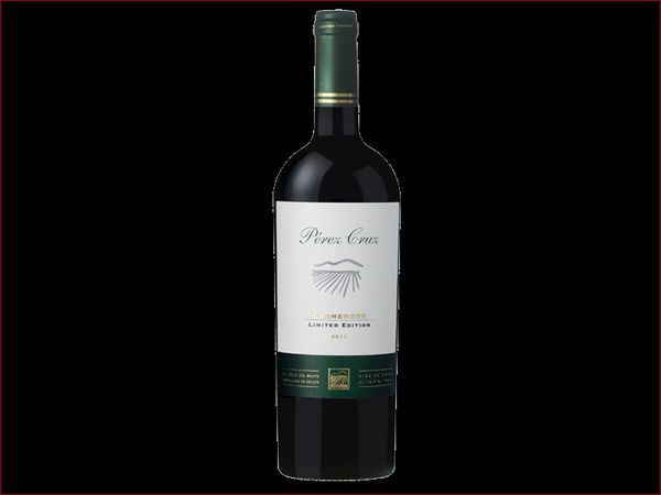 Rượu vang Chile Carmenere Limited Edition