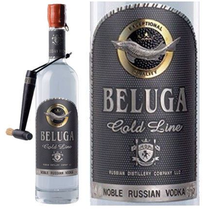 ruou vodka nga
