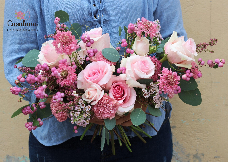 Hoa cưới C0148