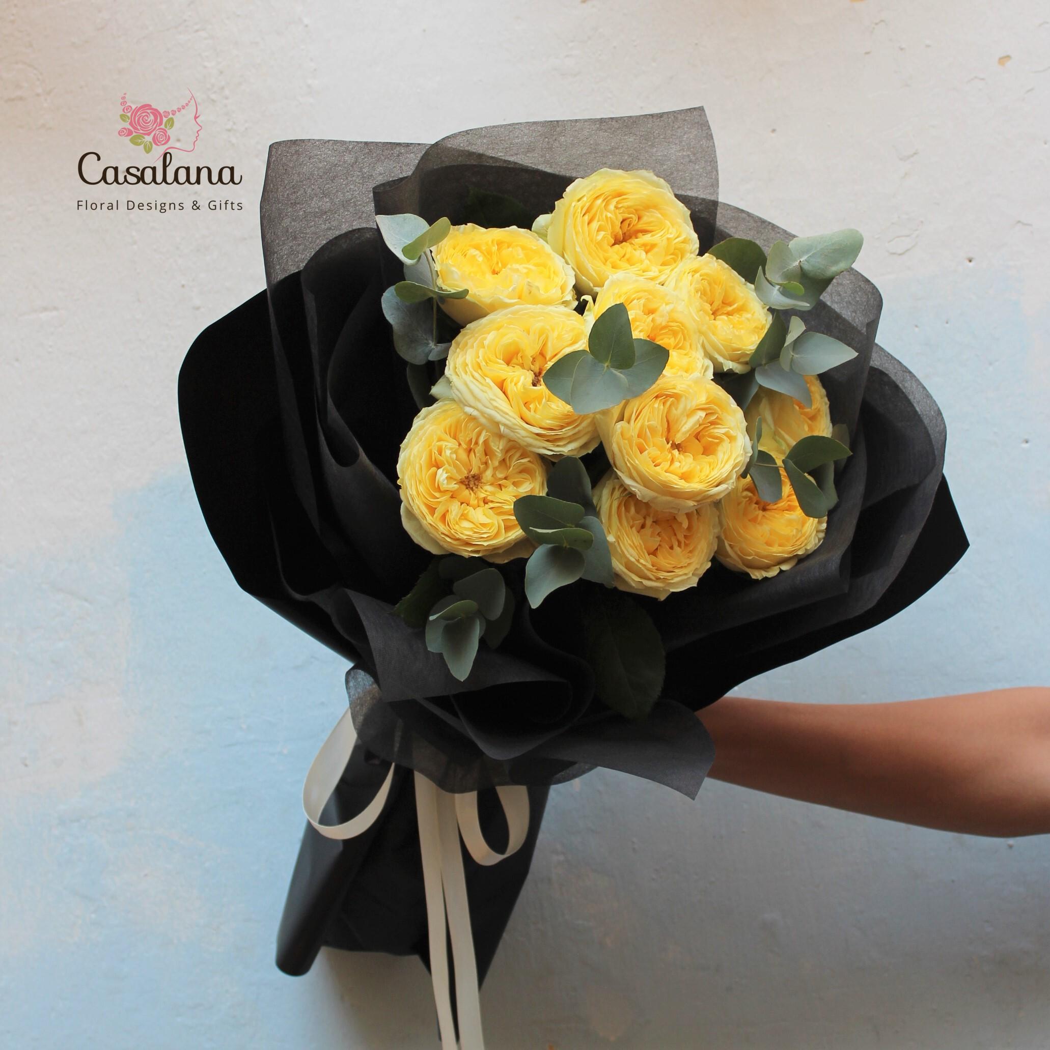 Bó hồng Catalina B