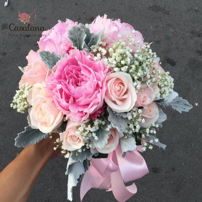 Hoa cưới C0099