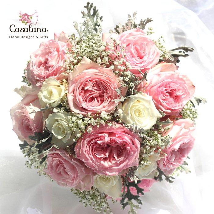Hoa cưới C0124