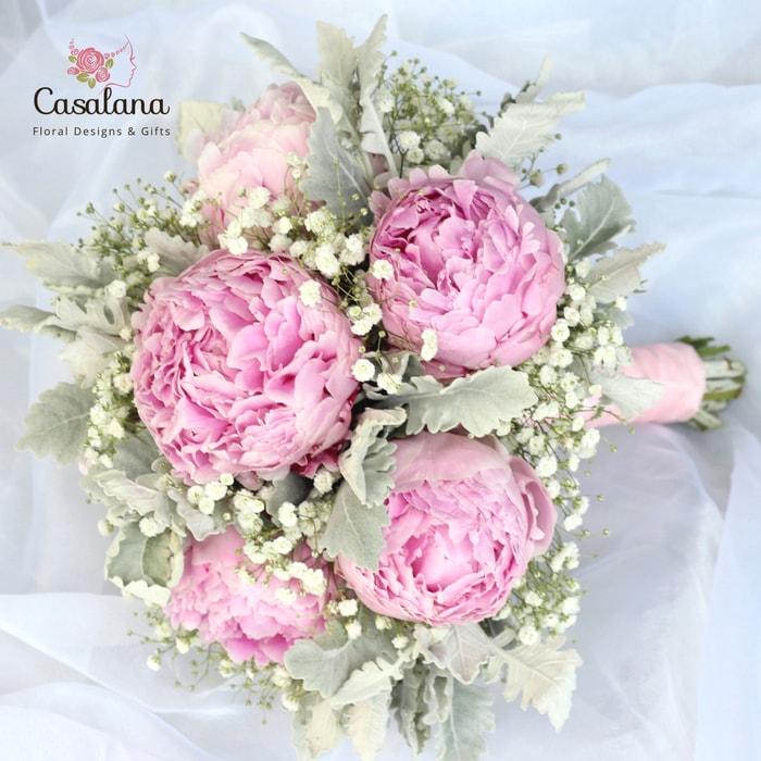 Hoa cưới C0126