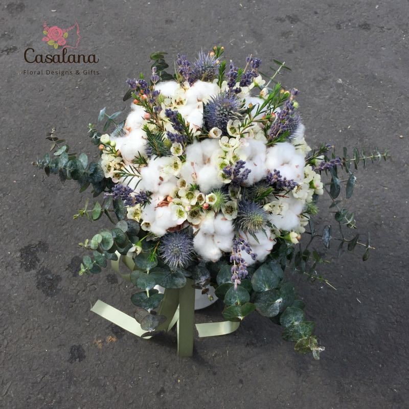 Hoa cưới C0137