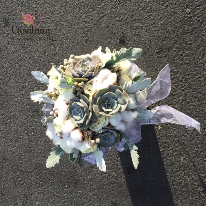 Hoa cưới C0108