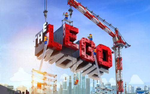 Phim The Lego movie