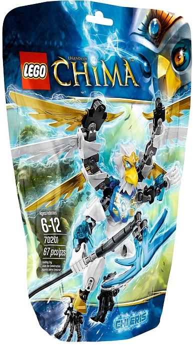 70201 LEGO® Chima CHI Eris