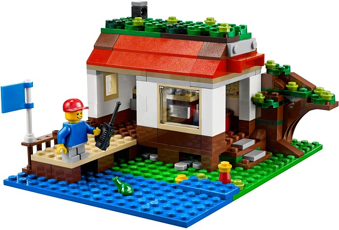31010 LEGO® Creator Tree House