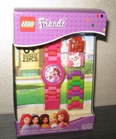 9005237 LEGO® Friends Olivia Kids' Watch (mẫu năm 2013)