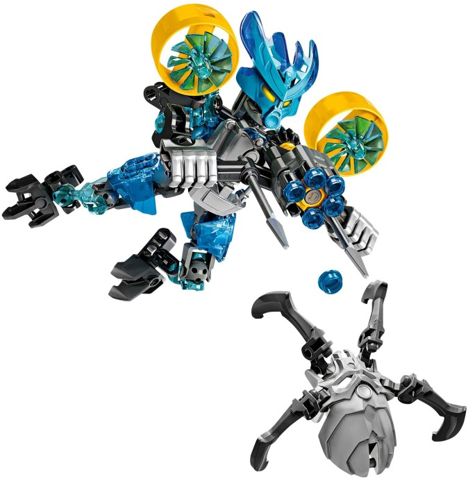 70780 LEGO® BIONICLE Protector of Water (NEW)