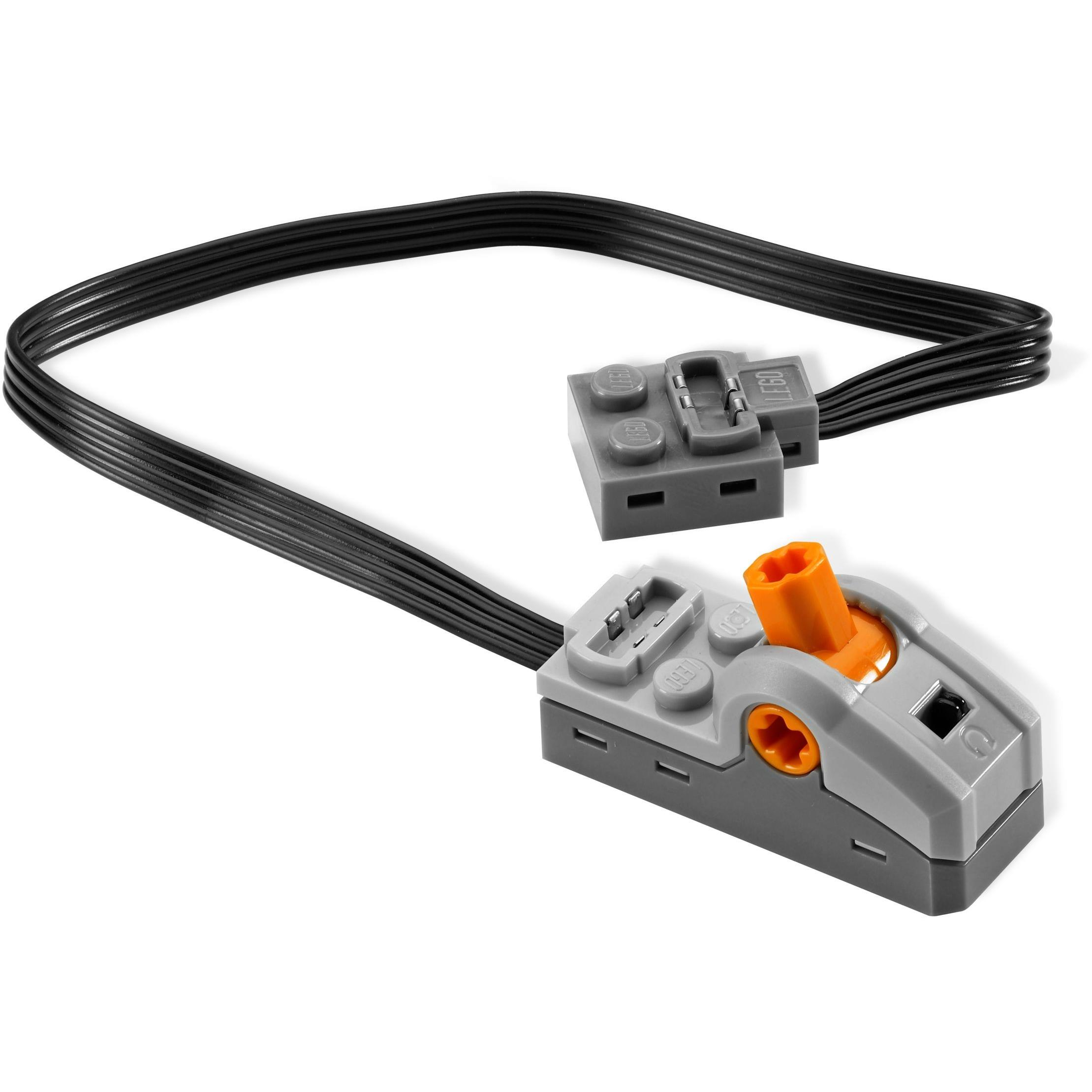 8869 LEGO® Power Functions Control Switch