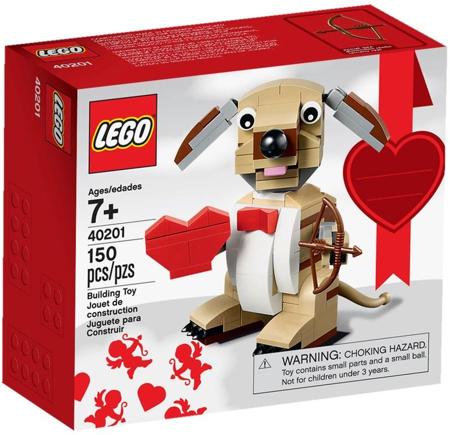 40201 LEGO®  Dog