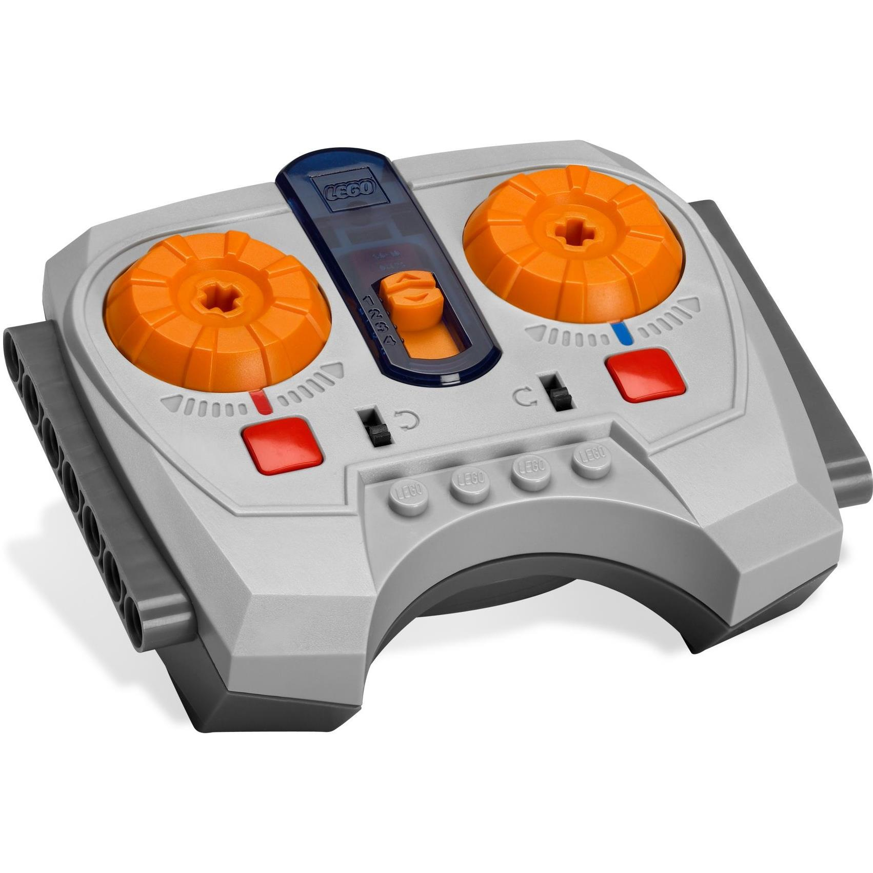 8879 LEGO® Power Functions IR Speed Remote Control
