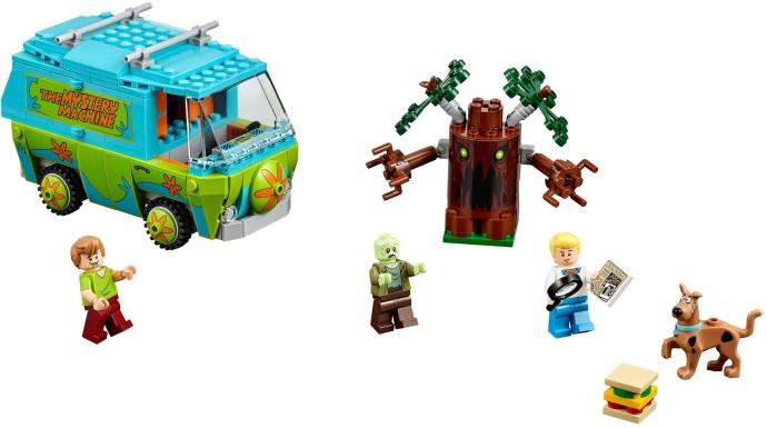 75902 LEGO®  Mystery Plane Adventures