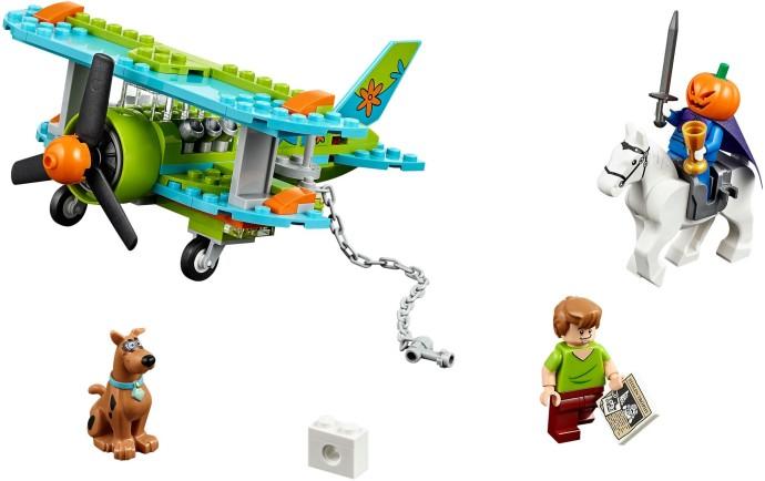 75901 LEGO®  Mystery Plane Adventures
