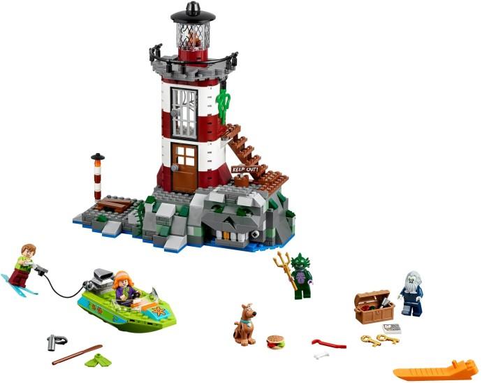 75903 LEGO®  Haunted Lighthouse