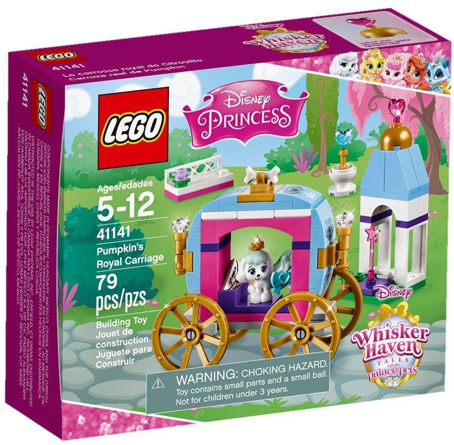 41141 LEGO® Pumpkin's Royal Carriage