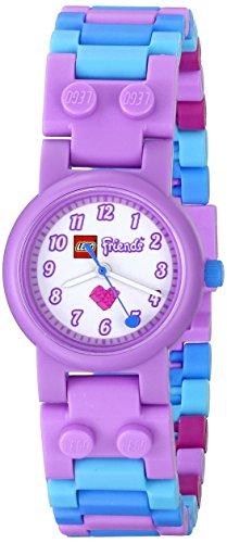 9001000 LEGO® Friends Olivia Kids' Watch With Minidoll
