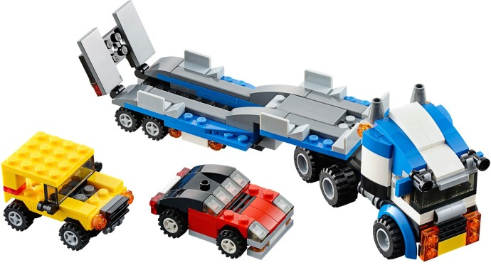 31033 LEGO® CREATOR Vehicle Transporter
