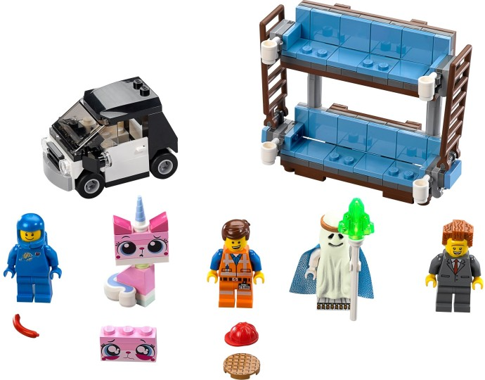 70818 LEGO® Double-Decker Couch