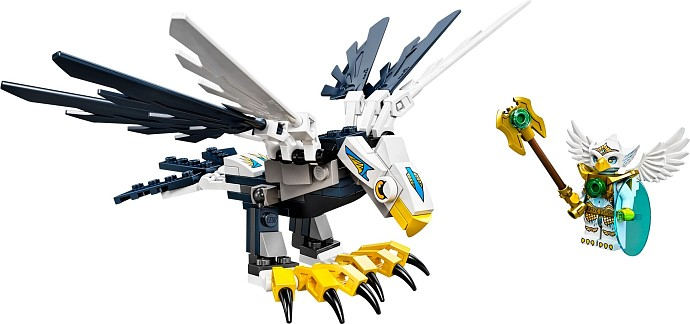 70124 LEGO® Eagle Legend Beast