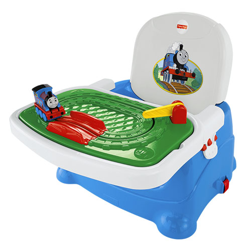 Fisher Price® Thomas & Friends™ Tray Play Booster