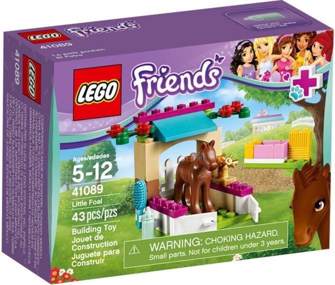 41089 LEGO® FRIENDS  Little Foal