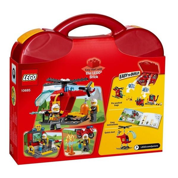 10685 LEGO® Junior Supermarket Suitcase