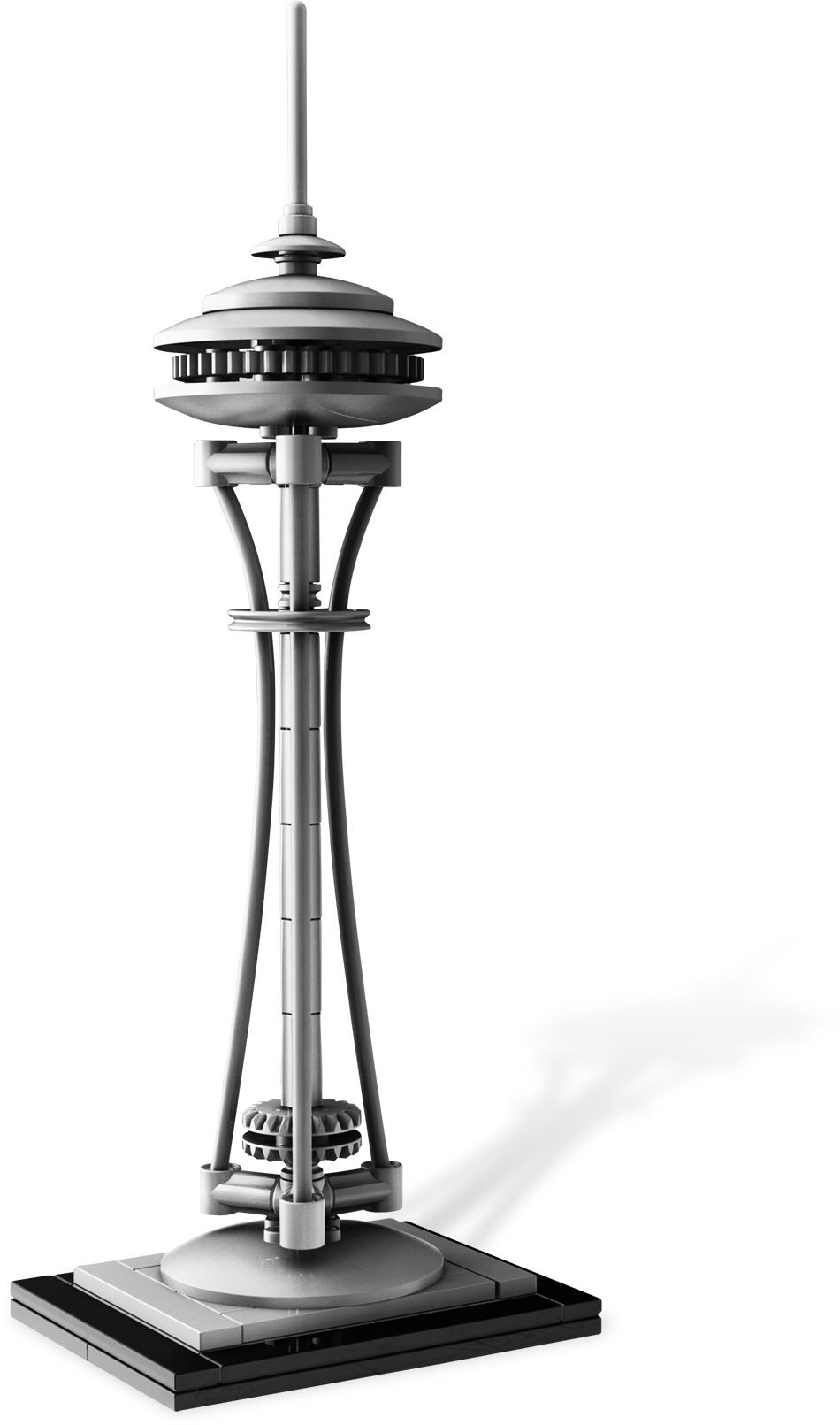 21003  LEGO® Architecture SEATLE SPACE NEEDLE
