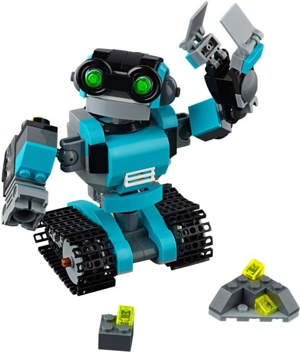 31062 LEGO® Creator Robo Explorer