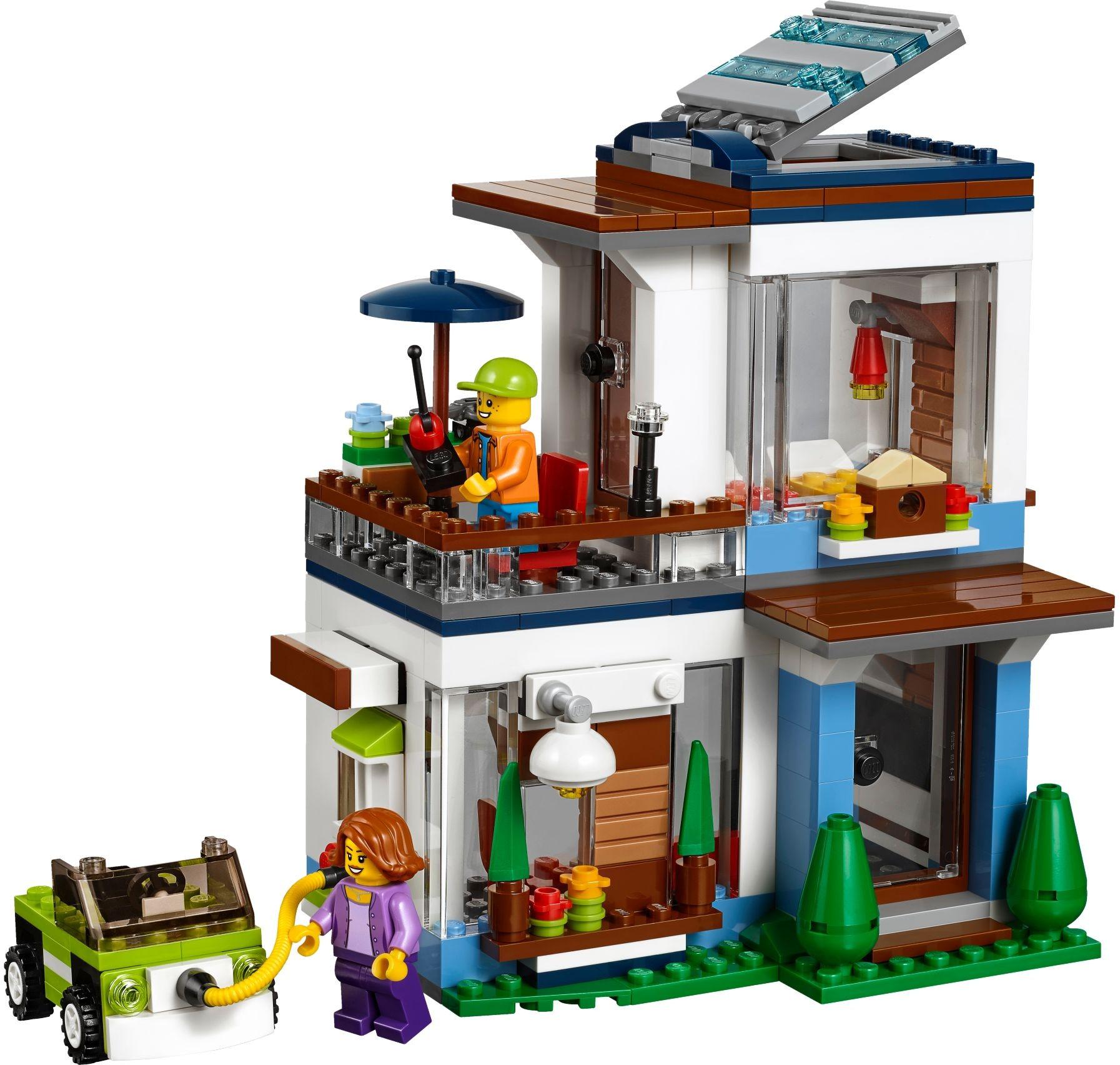 31068 LEGO® LEGO Creator Modular Modern Home