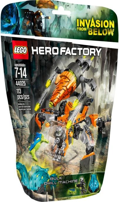 44025 LEGO® BULK Drill Machine