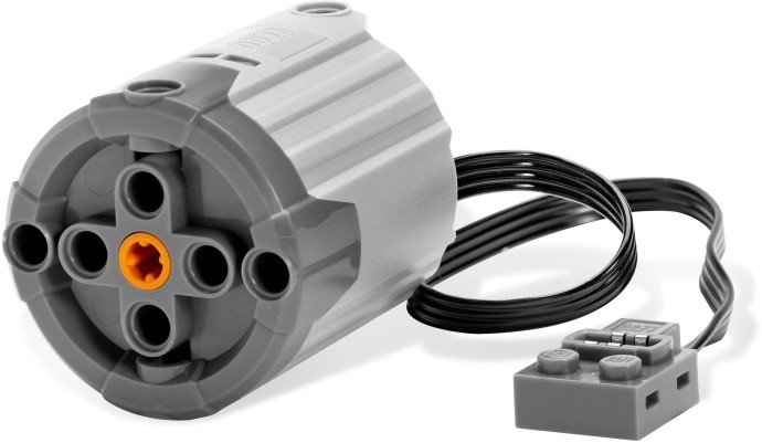8882 LEGO® Power Functions XL-Motor