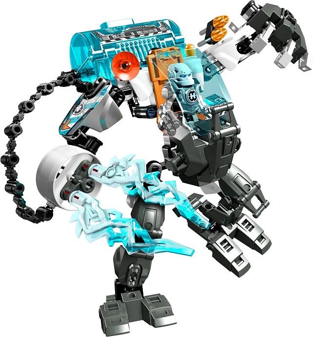 44017 LEGO® STORMER Freeze Machine