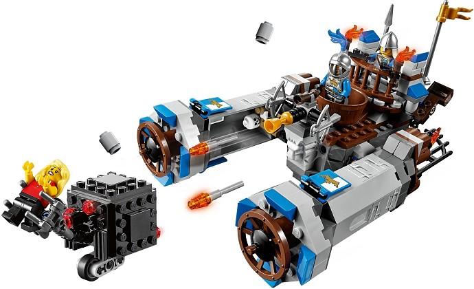 70806  LEGO® Castle Cavalry