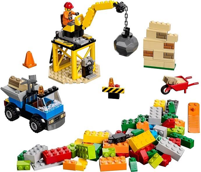 10667 LEGO® Juniors Construction