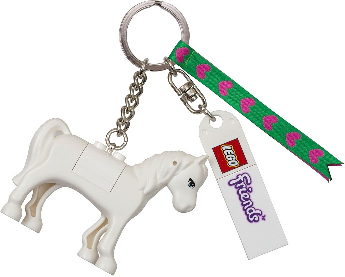 850789 LEGO® Friends Horse Bag Charm