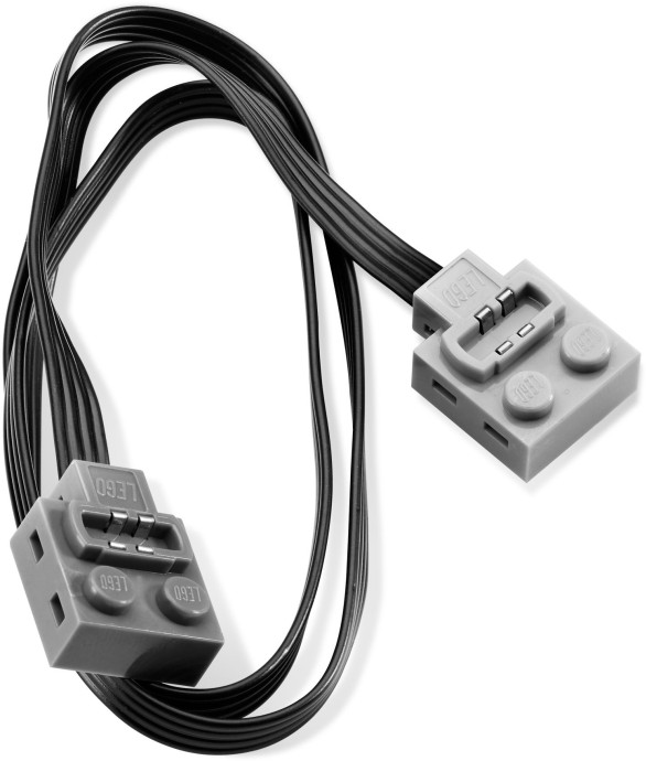 8871 LEGO® Power Functions  Extension Cable (50cm)