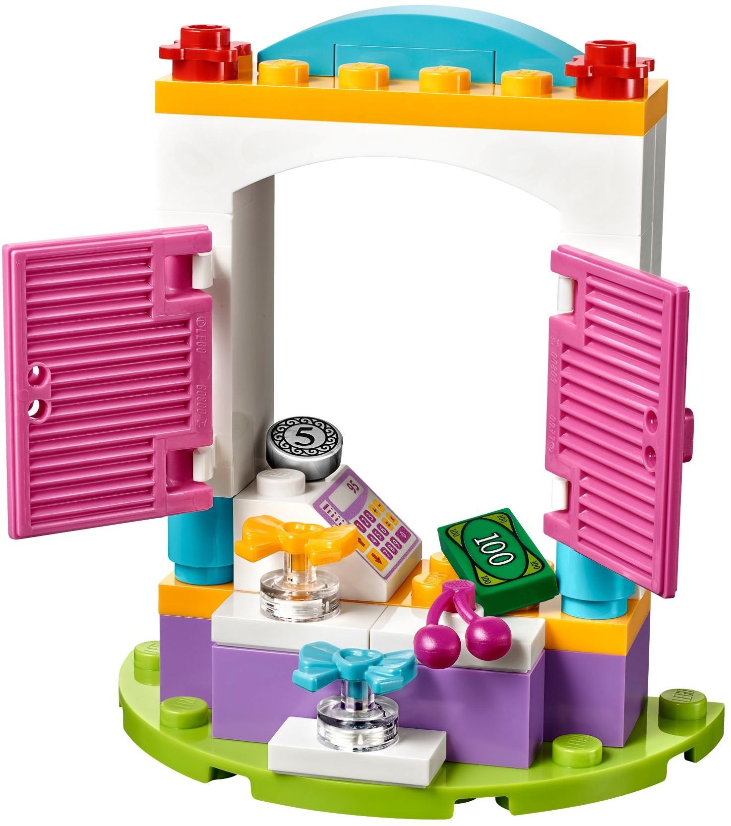 41113 LEGO® Friends Party Gift Shop - Bữa tiệc quà tặng