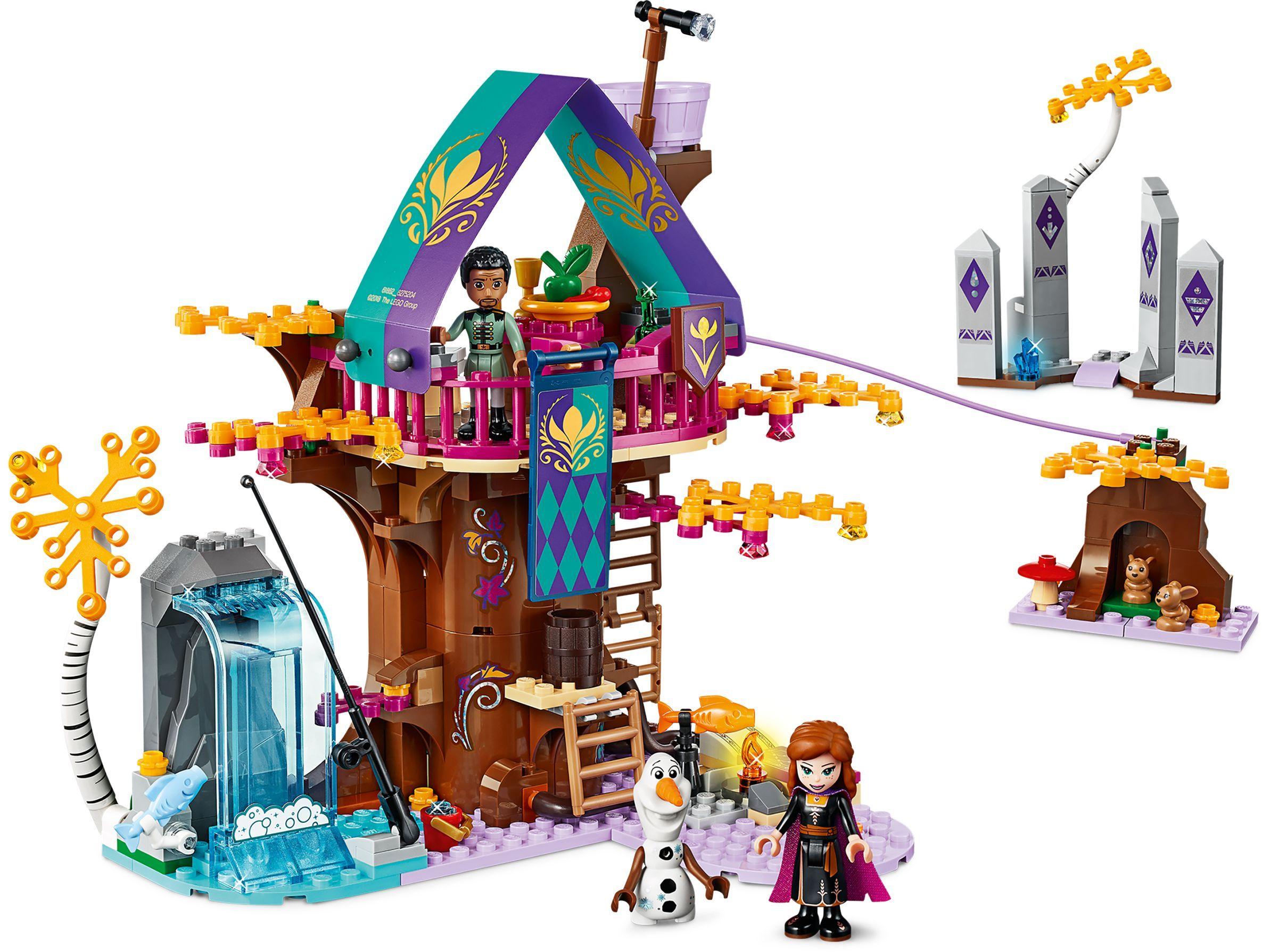 41164 LEGO Disney Enchanted Tree House