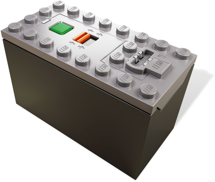 88000 LEGO® Power Functions  AAA Battery Box