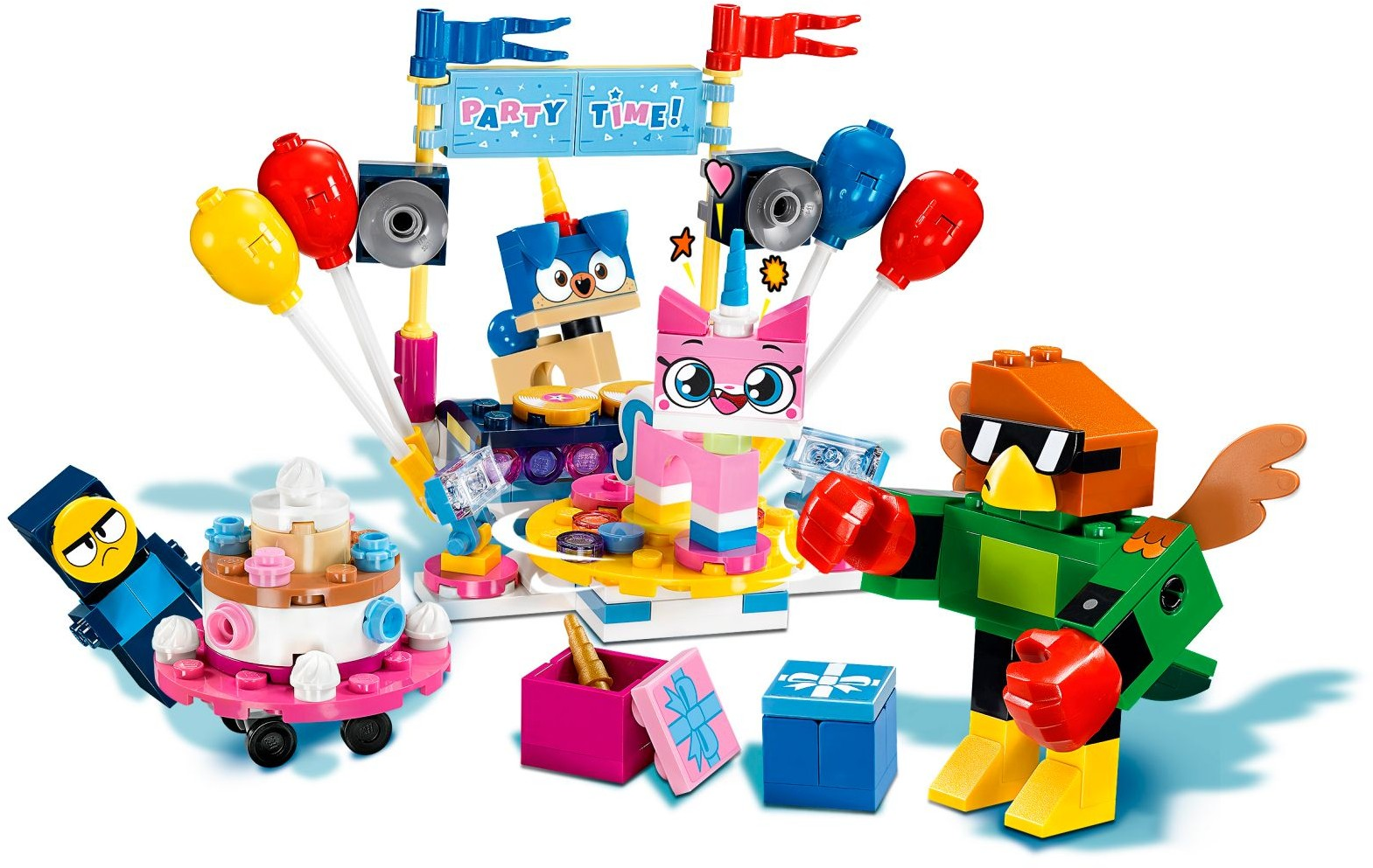 41453 LEGO Unikitty Party Time