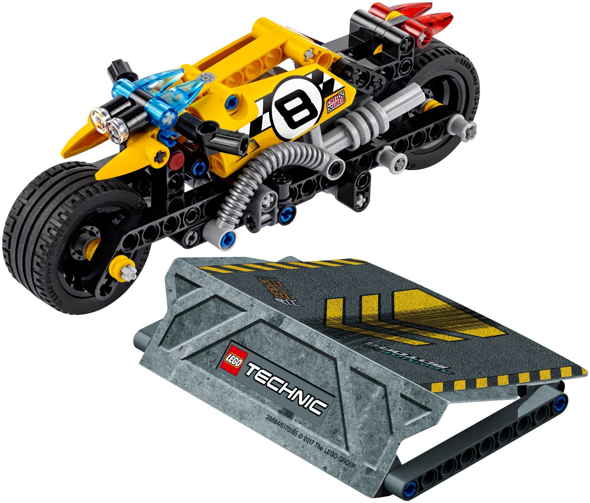 42058 LEGO®  Technic Stunt Bike