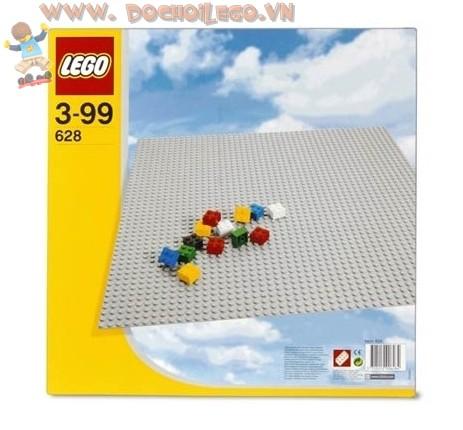 628 LEGO® Building Plate - Tấm nền 48 x 48 nút