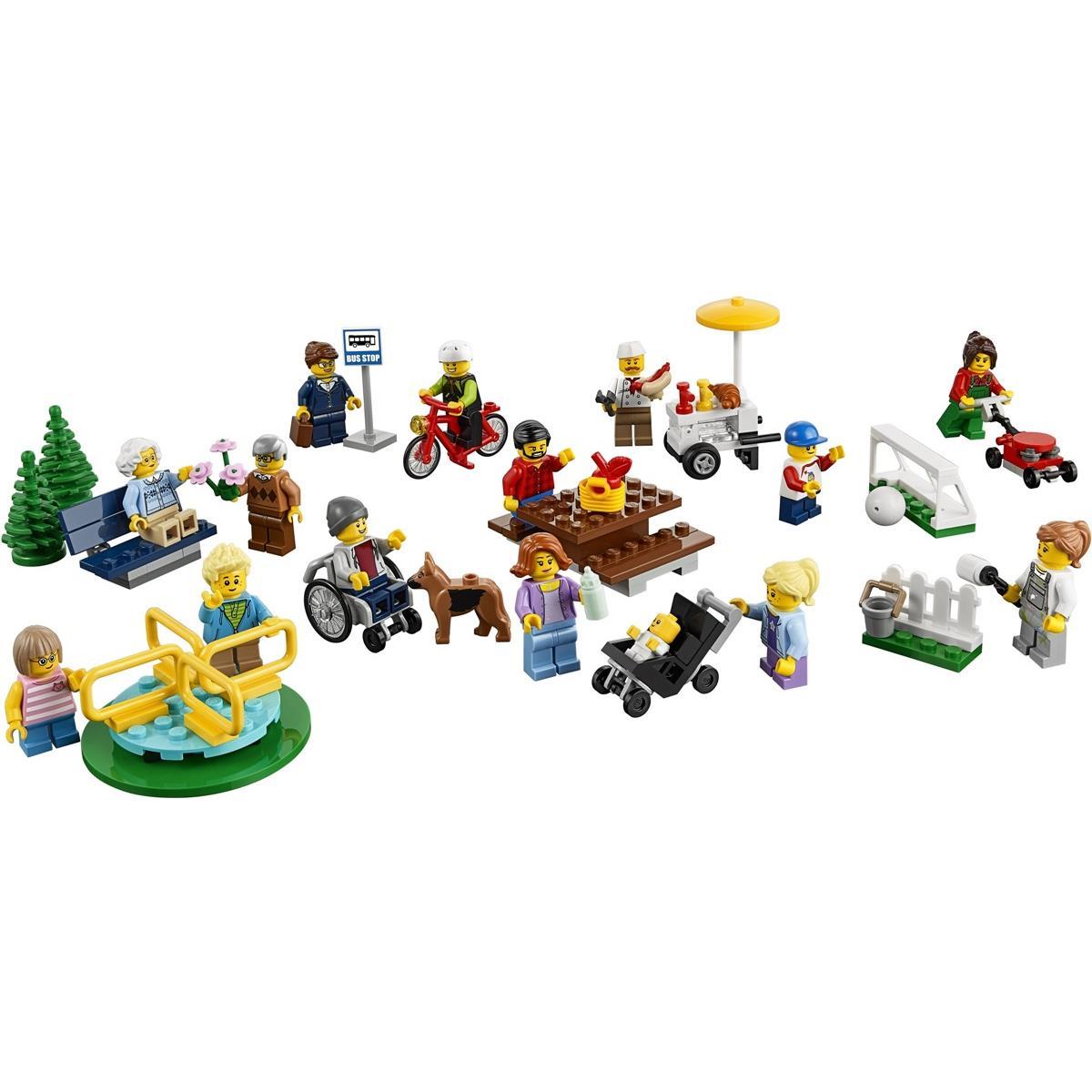 60134 LEGO® Creator Fun in the Park