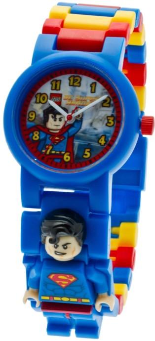 5004065 LEGO®  Superman Minifigure Link Watch