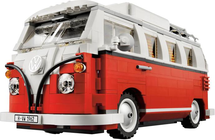 10220 LEGO®  Creator Volkswagen T1 Camper Van