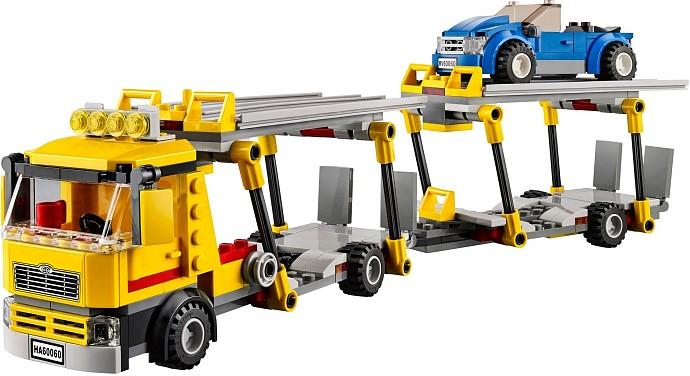 60060 LEGO® City Auto Transporter