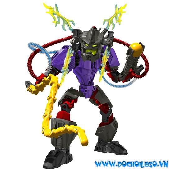 6283 LEGO® Hero Factory VOLTRIX