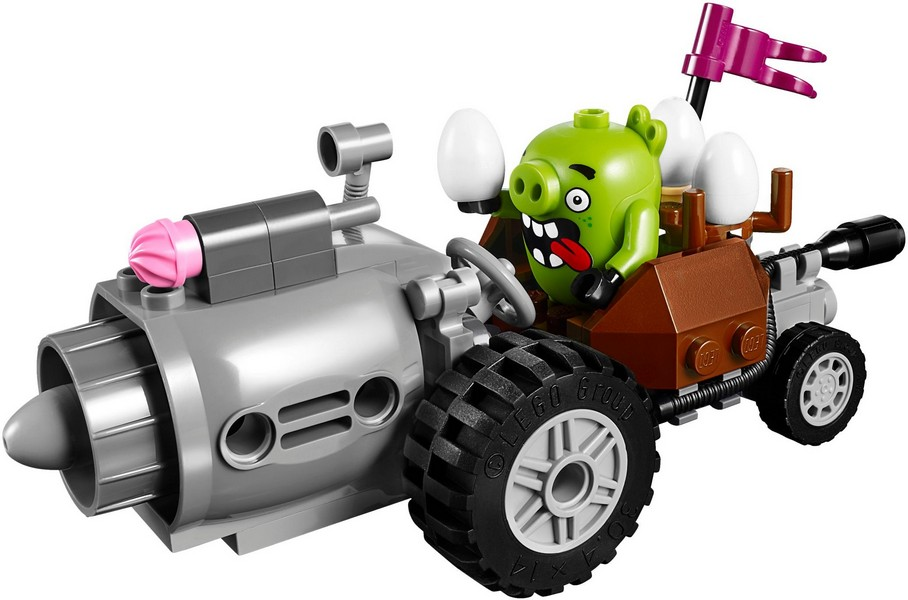 75821 LEGO® Piggy Car Escape